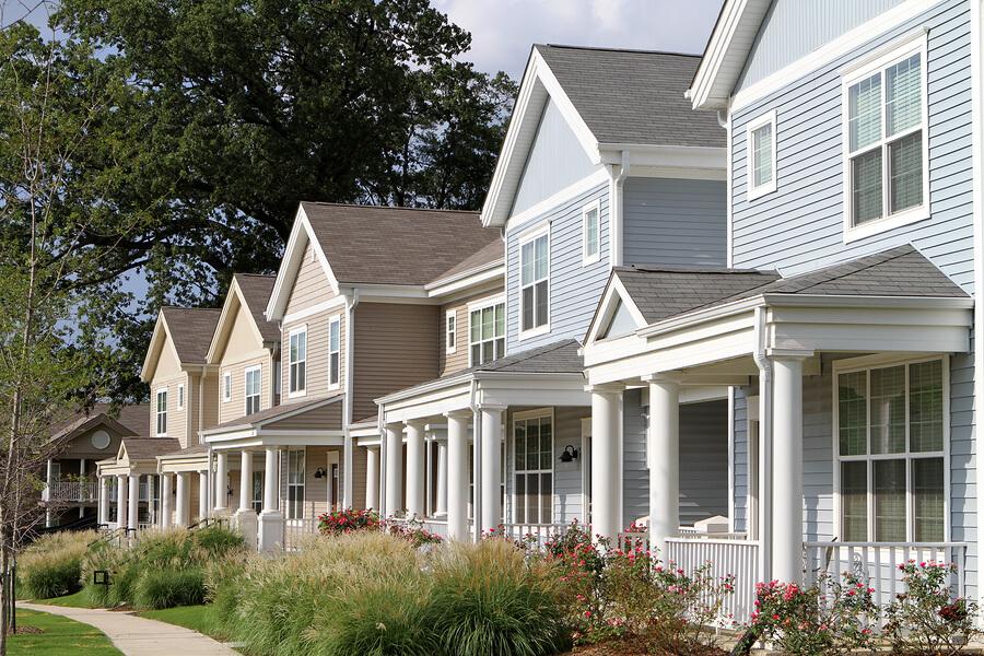 Choosing A Contractor