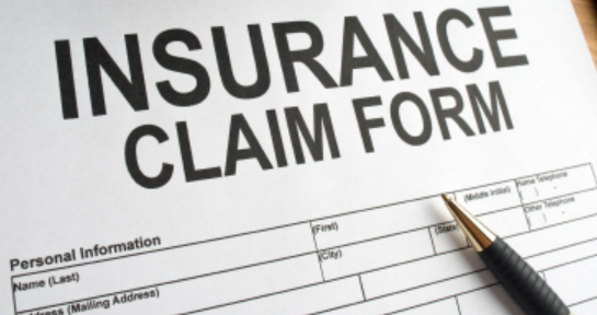 Insurance Claims Process for Homeowners Associations (HOAs)