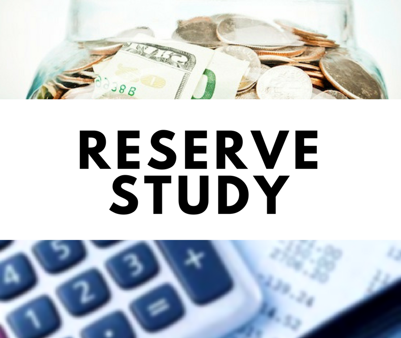 HOA Reserve Studies and How They Work